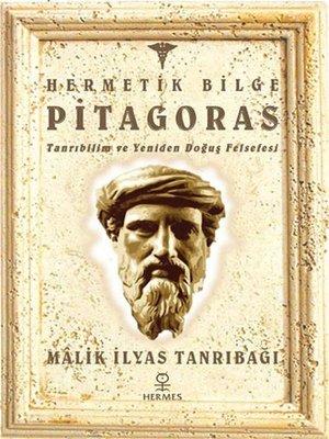 cover image of Hermetik Bilge Pitagoras