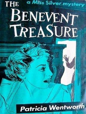 cover image of The Benevent Treasure