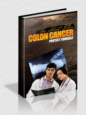 cover image of Colon Cancer--Protect Yourself