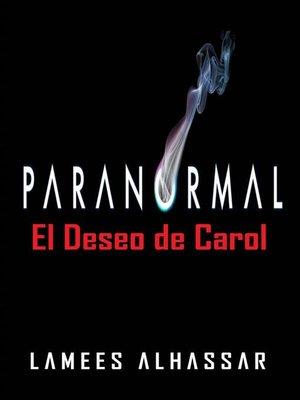 cover image of El Deseo De Carol