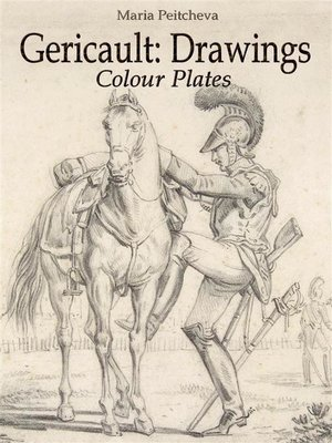 cover image of Theodore Gericault