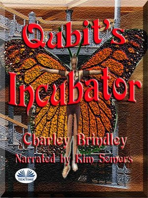 cover image of Qubit's Incubator
