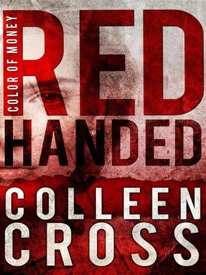 cover image of Red Handed