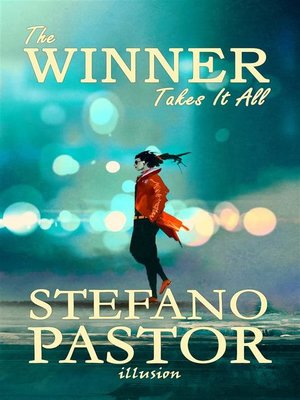cover image of The Winner Takes It All