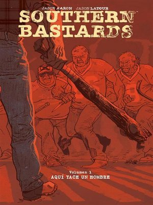 cover image of Southern Bastards