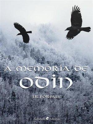 cover image of A Memória de Odin