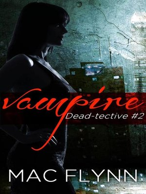 cover image of Cult Following--Dead-tective, Book 2