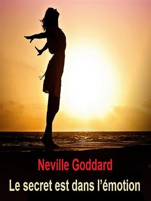 cover image of Le secret est dans l'émotion