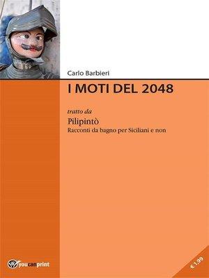 cover image of I moti del 2048