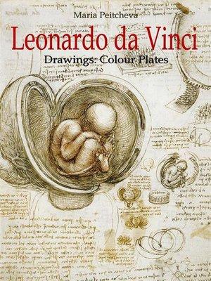 cover image of Leonardo da Vinci Drawings