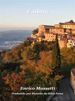 cover image of Úmbria