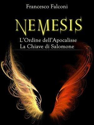 cover image of Nemesis--La Storia Completa
