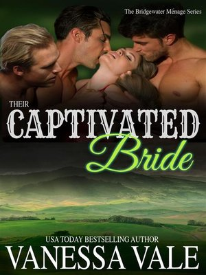 cover image of Their Captivated Bride