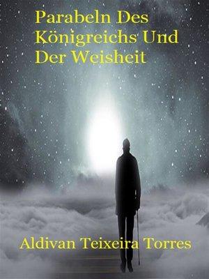 cover image of Parabeln des Königreichs und der Weisheit