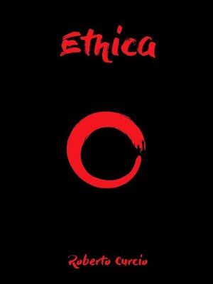 cover image of Ethica
