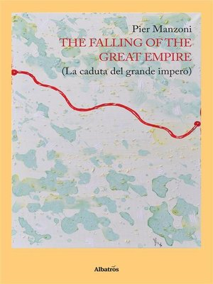 cover image of The Falling of the Great Empire