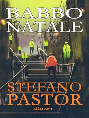 cover image of Babbo Natale