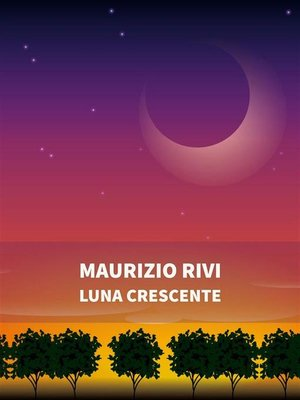 cover image of Luna crescente
