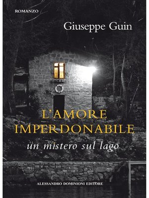 cover image of L'amore imperdonabile