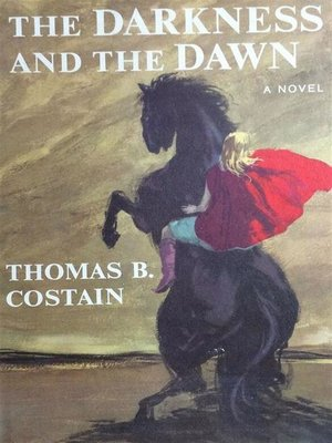 cover image of The Darkness and the Dawn