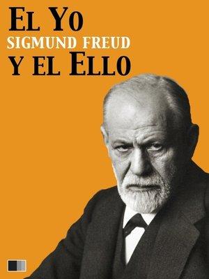 cover image of El Yo y el Ello