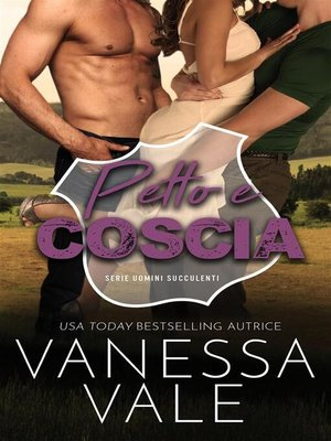 cover image of Petto e coscia