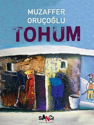 cover image of Tohum