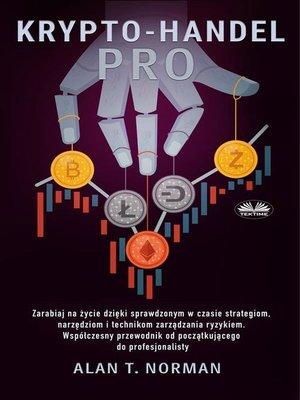 cover image of Krypto-Handel Pro
