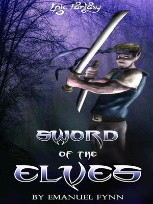 cover image of Sword of the Elves