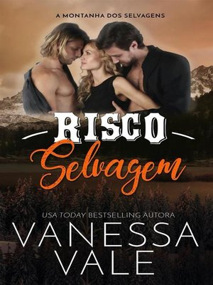 cover image of Risco Selvagem