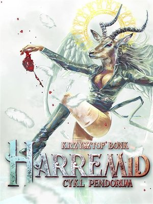 cover image of Harremid