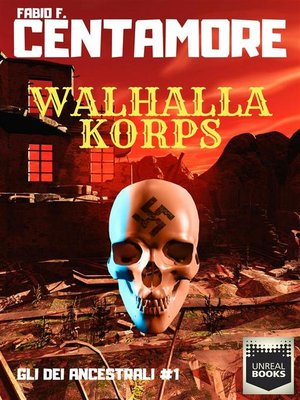 cover image of Walhalla Korps