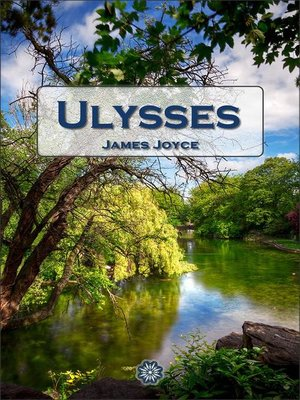 cover image of Ulysses
