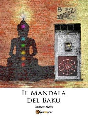 cover image of Il Mandala del Baku