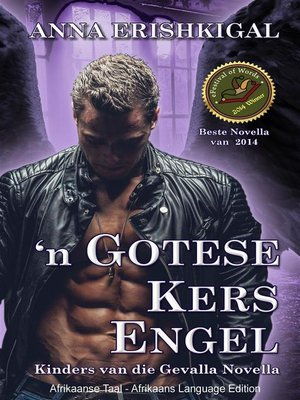 cover image of 'n Gotiese Kers Engel