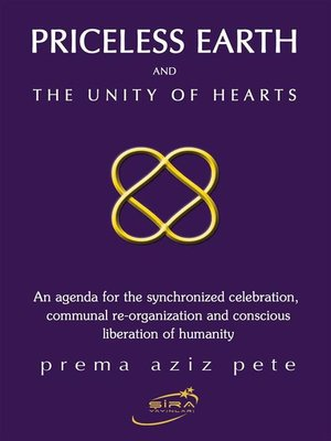 cover image of Priceless Earth and the Unity of Hearts