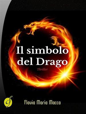 cover image of Il simbolo del Drago