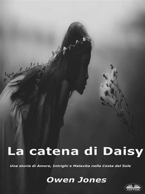 cover image of La Catena Di Daisy