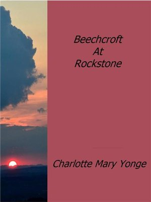 cover image of Beechcroft At Rockstone