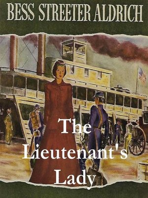 cover image of The Lieutenant's Lady