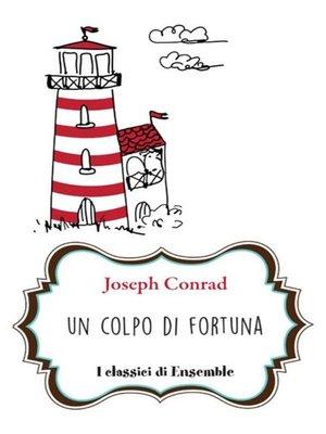 cover image of Un colpo di fortuna
