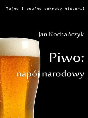 cover image of Piwo