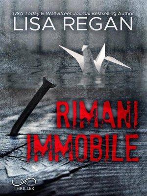 cover image of Rimani Immobile