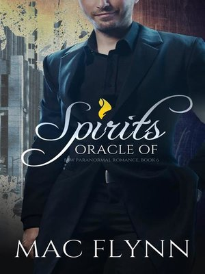 cover image of Oracle of Spirits #6--BBW Werewolf Shifter Romance