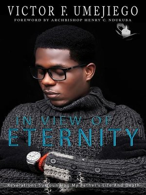 cover image of In View of Eternity