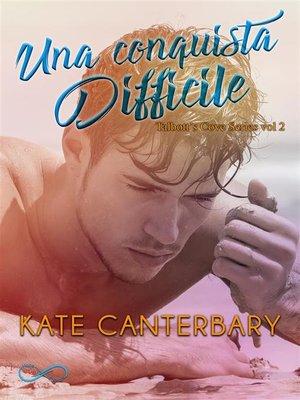 cover image of Una conquista difficile