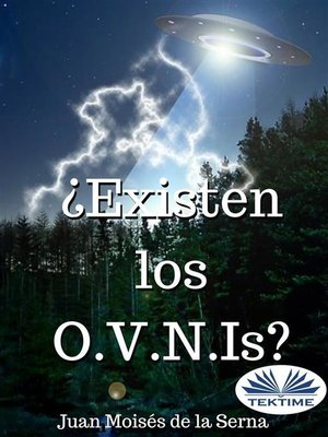 cover image of ¿Existen los OVNIs?