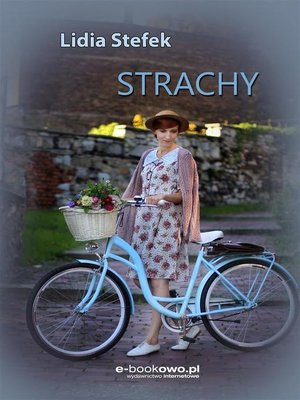 cover image of Strachy