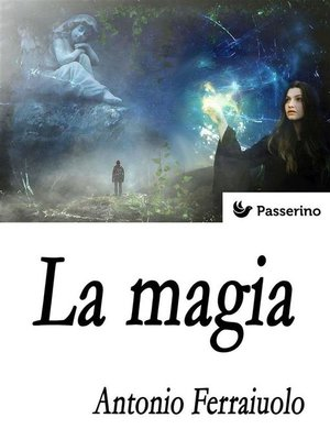 cover image of La magia