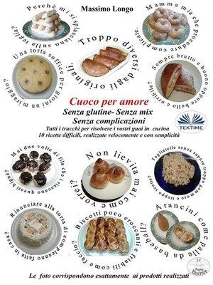 cover image of Cuoco Per Amore